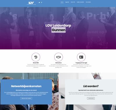 LOV Site