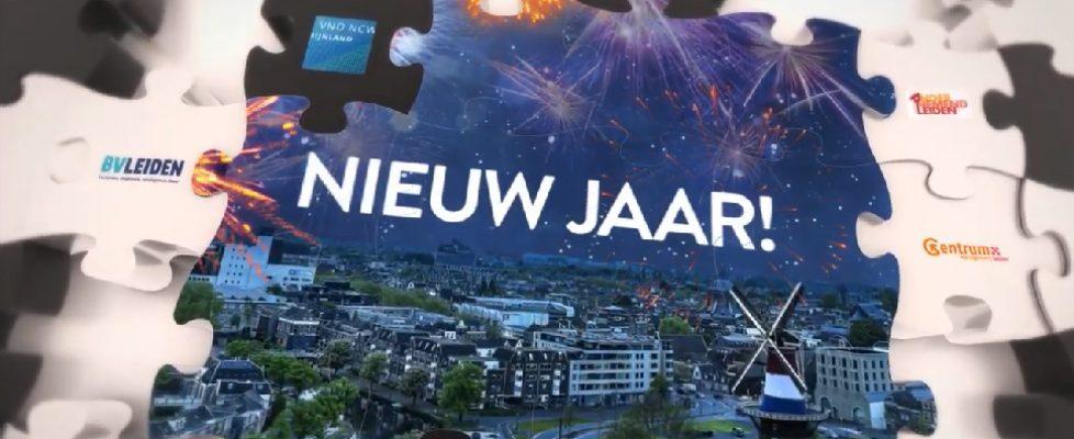 Nieuwjaarsreceptie BV Leiden